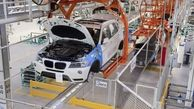 تولید بیش از ۸۱۷ هزار دستگاه خودرو در ۱۱ ماه سال ۹۹