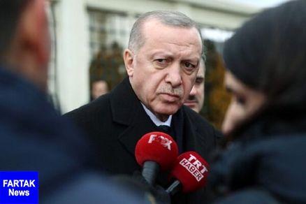 اردوغان زمان و مکان برگزاری مذاکرات درباره ادلب را رسانه ای کرد