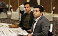 ممنوع الورود سرپرست و خبرنگار خبرگزاری برنا در اماکن ورزشی