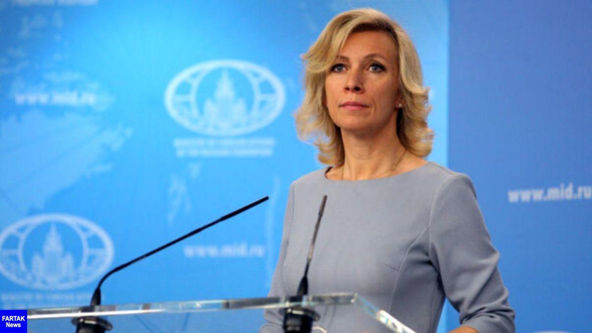 مسکو: نظام انتخاباتی کهنه آمریکا با معیارهای دموکراتیک ناسازگار است