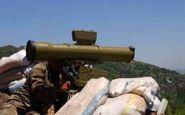 دفع حملات پهپادی تروریستها به نزدیکی پایگاه هوایی حمیمیم