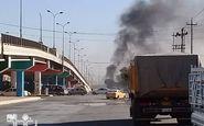 انفجار در استان الانبار عراق