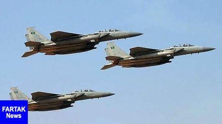آمریکا دیگر به جنگندههای ائتلاف سعودی در جنگ یمن سوخترسانی نمیکند