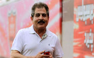 پیشکسوت باشگاه پرسپولیس سازمان لیگ را با خاک یکسان کرد