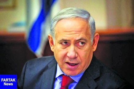 نتانیاهو:ارتش اسرائیل برای جنگ آماده است!