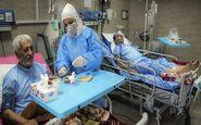 آمار تفکیکی 625 بیمار جدید مبتلا به کرونا در خوزستان
