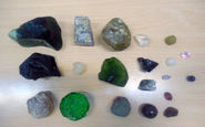 موزه خصوصی سنگ و سنگواره در ایلام احداث میشود