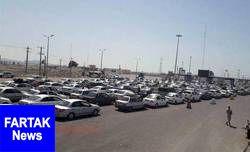 قیمت جدید محصولات ایران خودرو در بازار امروز 24 خرداد 97