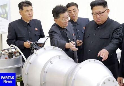 آمریکا خواستار انتقال بخشی از کلاهکهای هستهای کره شمالی شد
