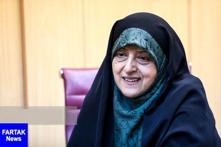 معاون رئیسجمهوری در امور زنان و خانواده تاکید کرد، عدالت جنسیتی مهمترین برنامه معاونت زنان و خانواده ریاستجمهوری