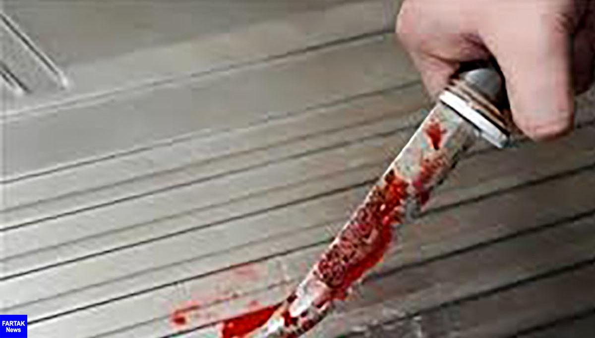 قتل 4 نفر توسط یک مرد در مرکز مشاوره