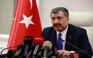 تعداد مبتلایان به کووید-۱۹ در ترکیه از مرز ۲۰ هزار تن گذشت