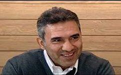 مصاحبه خواندنی و جالب با عقاب آسیا، احمد رضا عابد زاده