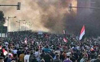 رازگشایی از هدفی که مردم معترض عراق برایش در خیابانهای بغداد و نجف و کربلا جان میدهند