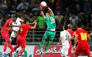 پیروزی فولاد برابر شاهین بوشهر/ سه امتیاز برای شاگردان نکونام