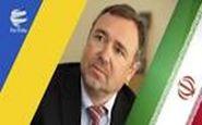 گسترش مبادله تجاری ایران و اوکراین