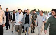 تردد ۳۰۰ هزار نفری از مرز مهران