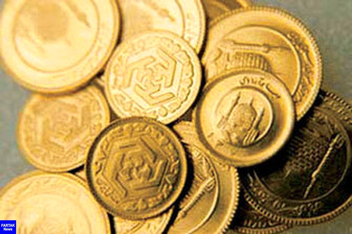 تغییرات قیمت سکه در 10 سال گذشته