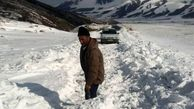 ورود سامانه بارشی به کشور/ هشدار کولاک برف و بهمن در برخی استانها