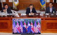 کره شمالی خواهان توقف میانجیگری کره جنوبی شد