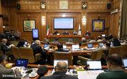 شورای شهر تهران بخاطر کرونا جلسه فوق العاده تشکیل داد