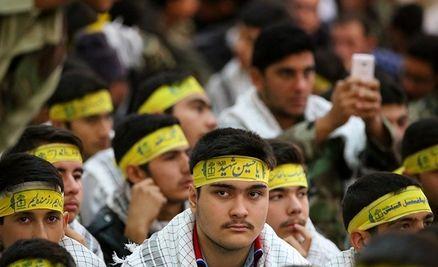 اعزام گروه جهادی سپاه امام سجاد استان قزوین به مناطق زلزله