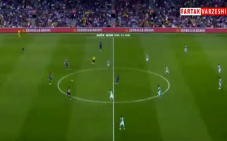 طوفان در نیوکمپ؛ خلاصه بارسلونا 5 - رئال بتیس 2 (دبل گریژمان)