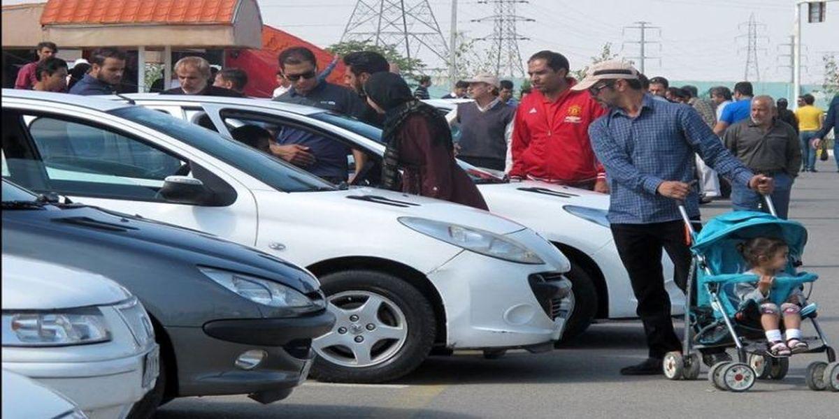 افزایش قیمت باورنکردنی این خودروها