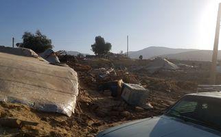 ازگله از دوربین فرتاک نیوز؛ مرکز زلزله در شرایط بسیار بد که نگاهی خاص می طلبد+تصاویر