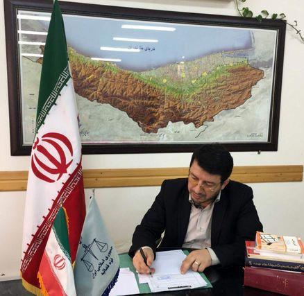 هشدار انتخاباتی رئیس دادگستری و ﺳﺘﺎﺩ رسیدگی به تخلفات انتخاباتی شهرستان بهشهر