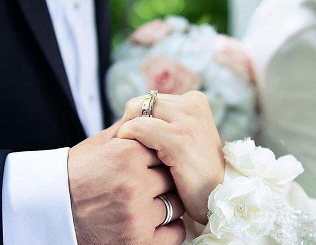 باورنکردنی/ ازدواج پسر 7 ساله با مادرش + مراسم عروسی