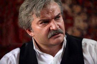 متن بازیگر شهرزاد برای دخترش/ عکس