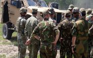 شکست تازه در تمرین نظامی ارتش آمریکا