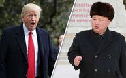 کره شمالی، ترامپ را