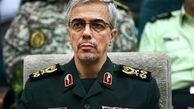 سرلشکر باقری: ایران و عراق دو وزنه مهم جهان اسلام هستند