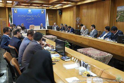 آمادگی حوزه خدمات شهری برای انتقال تجربیات تهران به سایر کلان شهرها