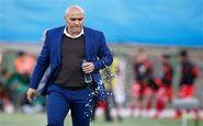 منصوریان:به هیچ وجه دیدار با تراکتورسازی را فدای لیگ قهرمانان آسیا نمیکنیم
