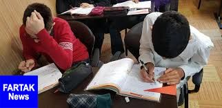 برخی مدارس برای افزایش سهم المپیادیهای خود از پایه هفتم شروع میکنند