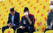 پرسپولیس منتظر رسیدن ITC مغانلو/ سازمان لیگ فوتبال ایران کارت بازی ترابی را صادر کرد