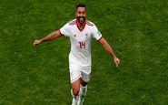 زمان حضور لژیونر محبوب و مشهور در اردوی تیم ملی ایران مشخص شد