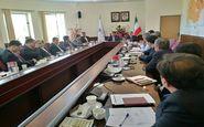 برگزاری نشست بررسی چگونگی تولید قطعات خودرو در کرمانشاه