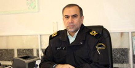 سردار آزادی: تعدادی از زندانیان فراری سقز دستگیر شدند