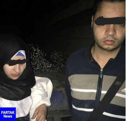 دختر و پسر خارجی در ایران دستگیر شدند / آن ها چه می کردند؟ + عکس