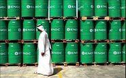 تولید نفت عربستان از 10 میلیون 700 هزار بشکه در روز عبور می کند