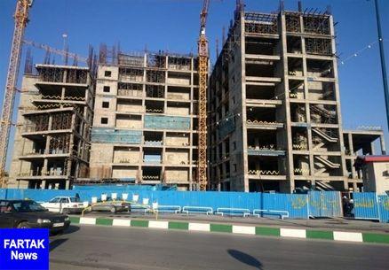 رئیس مجمع نمایندگان استان مرکزی خواستار بودجه تکمیل پروژه بیمارستان ولیعصر اراک شد