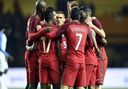 پرتغال در بازی دوستانه به مصاف تونس میرود