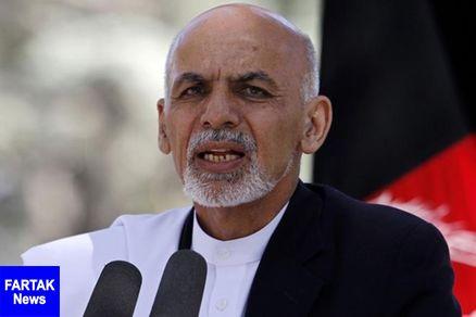 رئیس جمهوری افغانستان به طالبان پیشنهاد تاسیس دفتر محلی داد
