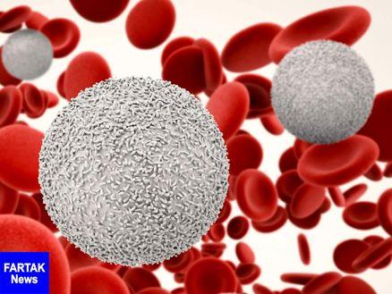 دلایل بالا بودن تعداد گلبول های سفید خون