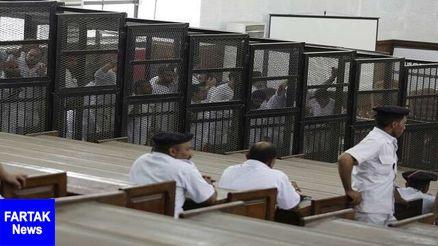 پیشبینیها از تحویل اعضای اخوان المسلمین از ترکیه به مصر