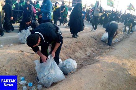 مردم ایران وارد عصر بیداری محیط زیستی شده اند